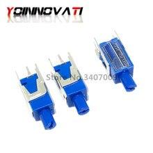 العمودي قابل للتعديل المخفف SJ B 0 20dB 75 أوم 20DB 75ohm SJ B CATV عالية التردد المخفف جديد الأصلي 50 قطعة/الوحدة