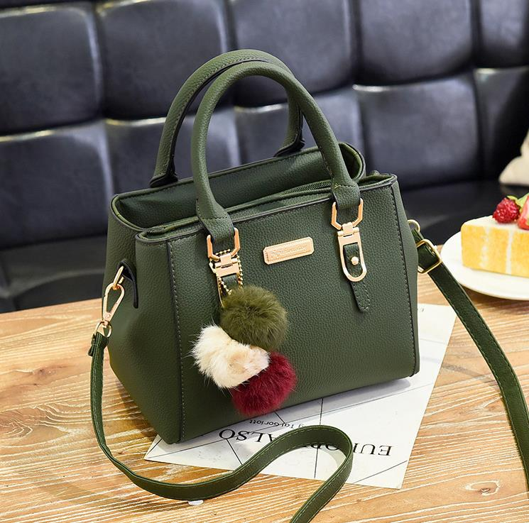 Luxury Handbag Vintage Leather Women Bag Fashion Ladies Hand Bags Bag Genuiges Leather For Women Lady's Crossbody Handbag