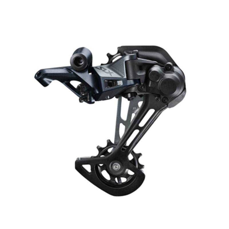 Image 3 - SHIMANO SLX M7100 4PCS 1x12 12Speed 10 51T Groupset SL+RD+CS+HG M7100 Shifter Rear Derailleur Cassette Chain-in Bicycle Derailleur from Sports & Entertainment