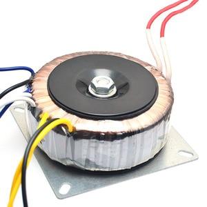 Image 2 - UNISIAN 200W AC220V/110V toroidal transformers Dual 28V Dual 12V single 12V Power Adapter DAC Preamp Amplifier Ring Transformer