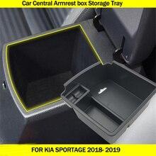 Автомобильный стиль, центральный подлокотник, коробка для хранения, чехол для перчаток, для Kia Rio K2 K3 K4 K5 KX3 KX5 KX7 KX CROSS Sportage Borrego Forte Sorento