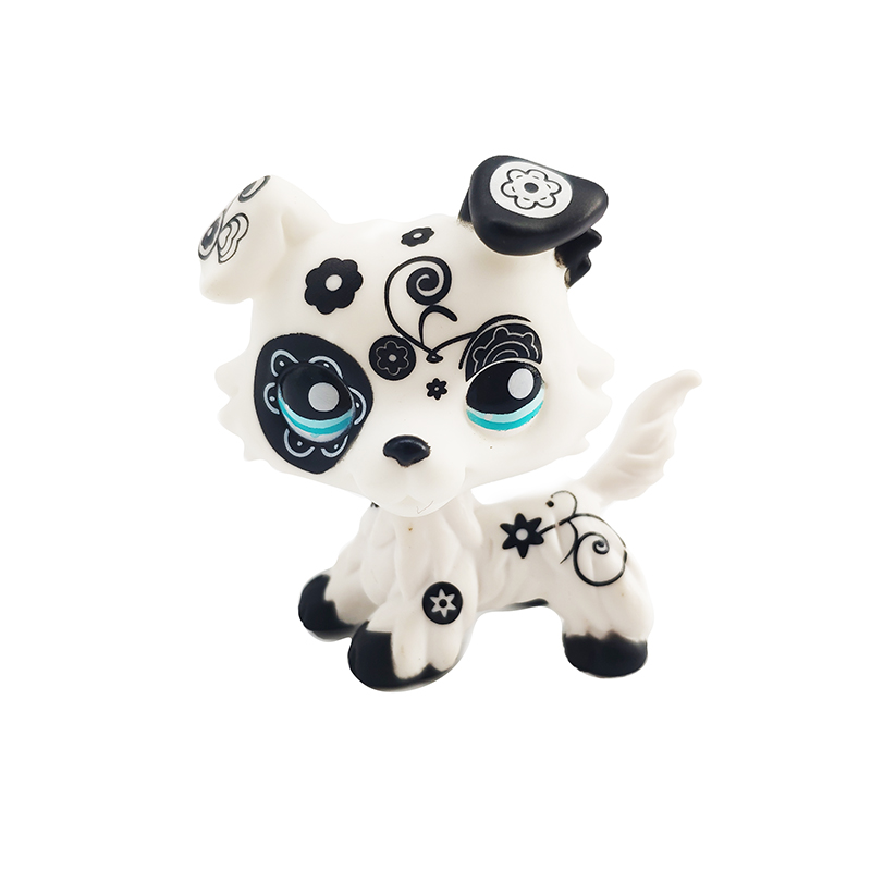 LPS Pet Shop Toys Dolls Short Hair Cat Collection Action Figures Model High Quality Toys Gifts Cosplay Toys Children's Best Gift
