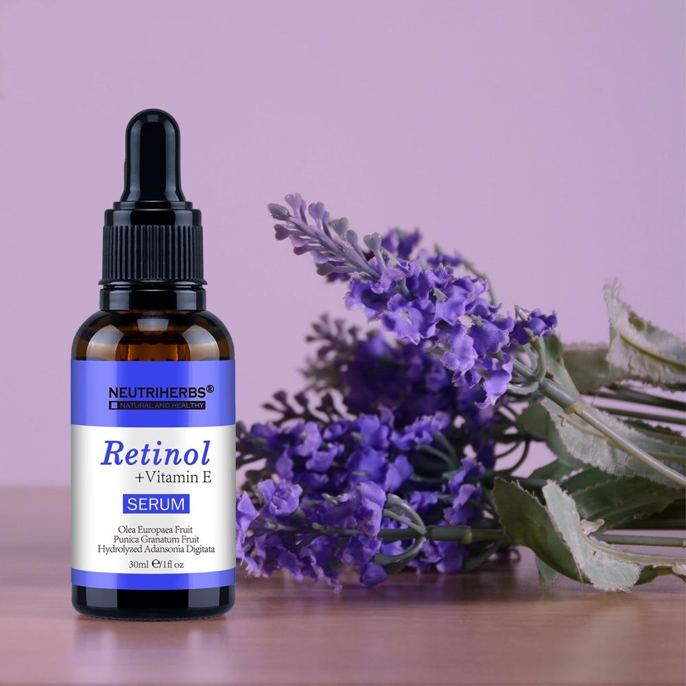 Collagen Vitamin C Serum Face Hyaluronic Acid Serum Retinol Serum Kit Moisturizer Anti Wrinkle Anti Aging