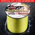 Супер рыболовный шнур 100 м/109 ярдов  16 нитей  прочная плетеная леска из ПЭ  Интернет-магазин рыболовных снастей  рыболовные нити  провода