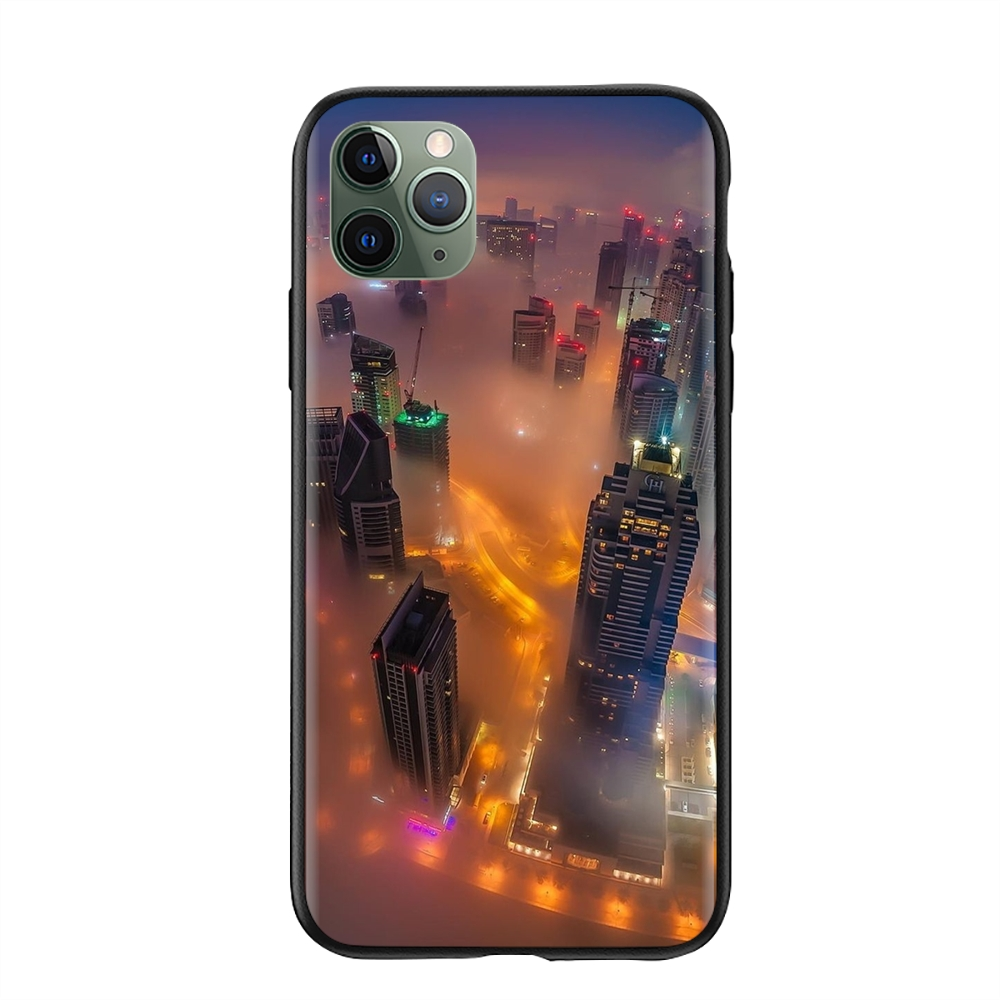 Lightest Movie Breaking Brooklyn Wallpaper Mobile Phone Skin Shell For Iphone X 11 11pro Max Fitted Cases Aliexpress