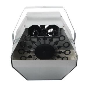 Image 5 - ควบคุมอัตโนมัติBubble Blower MakerปืนDJเวทีงานแต่งงานผลDecorเป่าฟองโฟมขวดอุปกรณ์