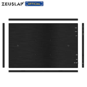 Image 4 - ZEUSLAP Ultra FHD 4K IPS Screen 10 Point Touch Portable Monitor for Tiktok Camgirl Live Show or Video Game Streamer
