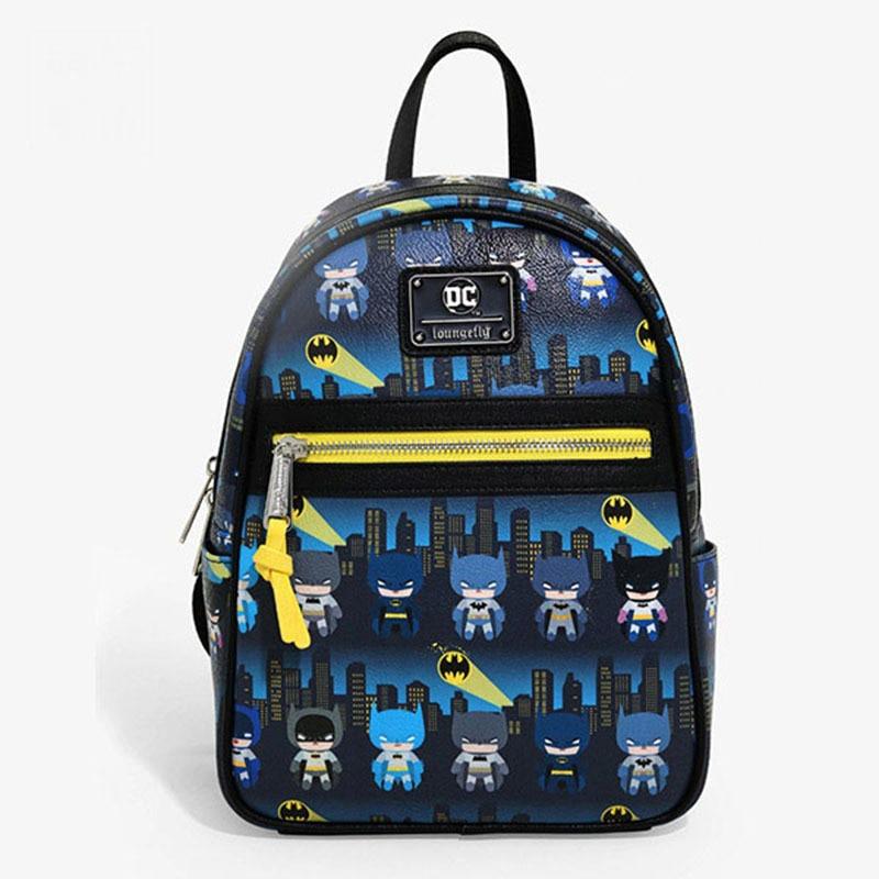 Batman new schoolbag