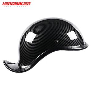 HEROBIKER New Motorcycle Helme