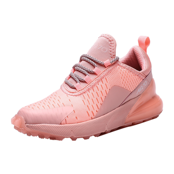 Cushion Running Shoes for Women Breathable Sneakers Non Slip Jogging Sport Shoes Plus Size Female Trainers Zapatos De Mujer фото