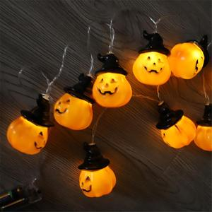 1.5M Halloween Pumpkin String