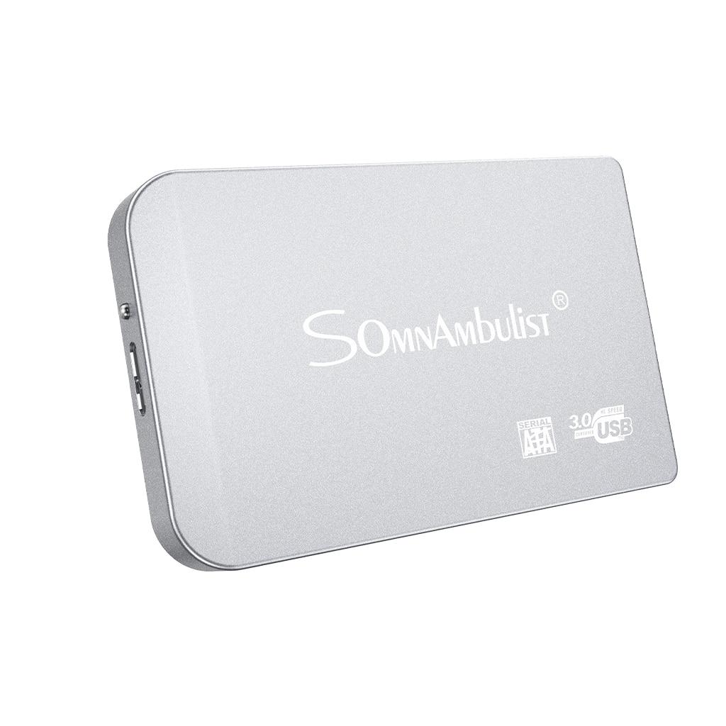 Оригинальный 2,5 дюймов внешний жесткий диск для хранения 320 г 500 USB3.0 1 ТБ 2 ТБ 60G HDD Портативный внешний жесткий диск HD