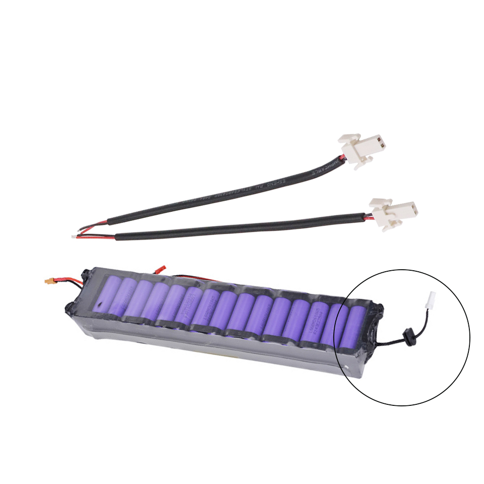 For Xiaomi M365 Part Battery Tail light cable Smart Electric Scooter foldable mi lightweight <font><b>Circuit</b></font> <font><b>board</b></font> <font><b>LED</b></font> tail light cable image
