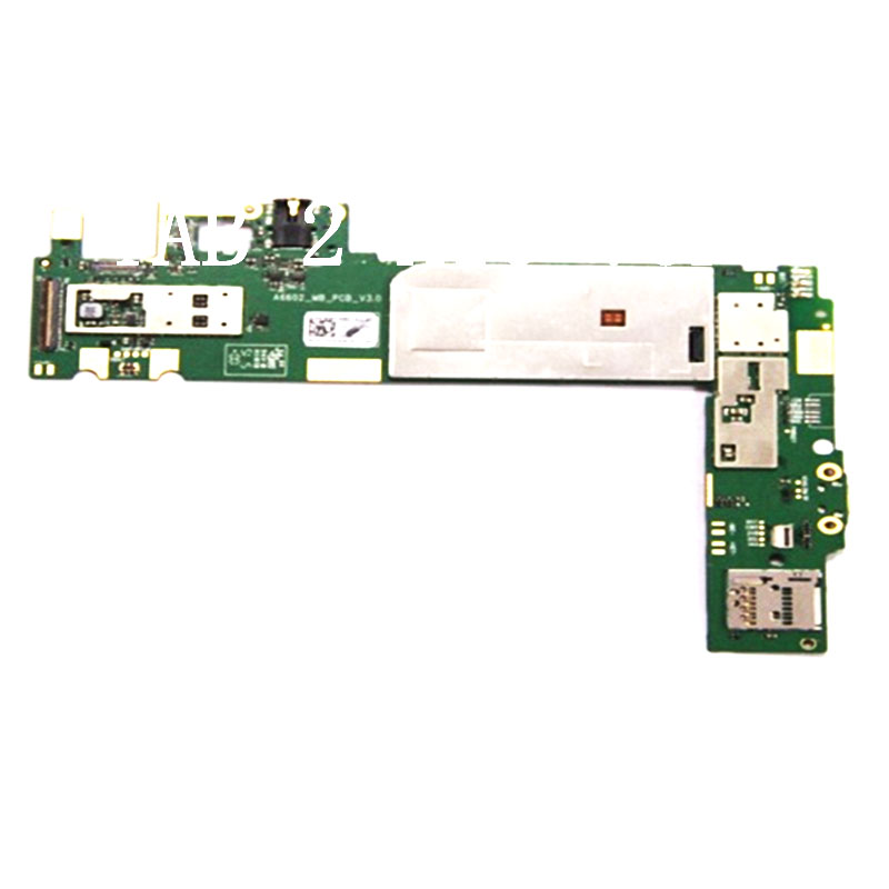 Ymitn Housing Mobile Electronic Panel Mainboard Motherboard Circuits Cable For Lenovo Tab 2 A10 A10-70F A10-70LC