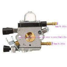 Carburetor Kit High Quality For Stihl BG45 BG46 BG55 BG65 BG85 SH55 SH85 Blade Blower карбюратор для триммера