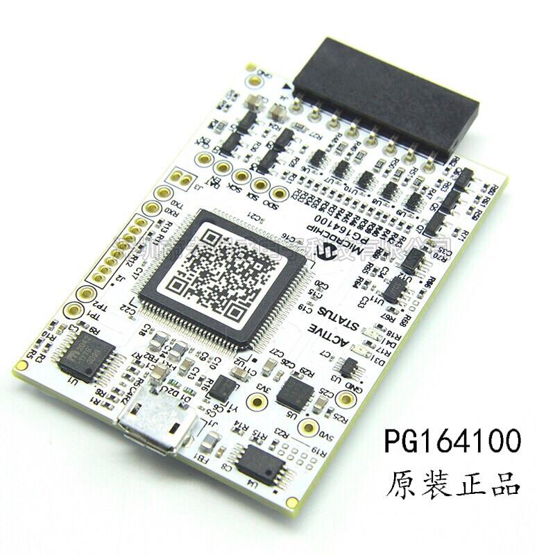 1PCS~2PCS/LOT  PG164100  Microchip MPLAB PIC Recorder/Debugger/Emulator