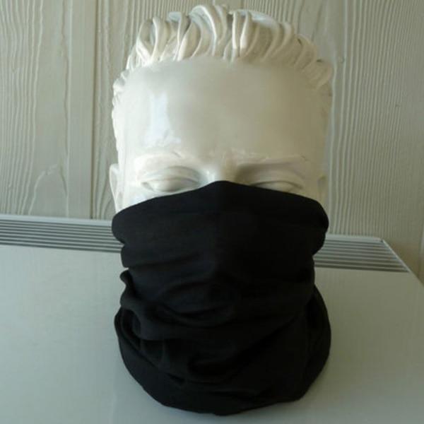 High Quality Fashion Neck Warmer Scarf Neckerchief Headscarf Cycling Sport Kerchief Face Mask Headwear