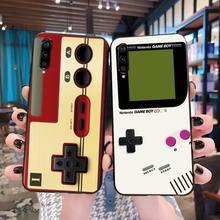 Game Boy Game Box TPU Soft Silicone Phone Case Cover for Xiaomi Mi10 10Pro 10 lite Mi9 9SE 8SE Pocophone F1 Mi8 Lite for xiaomi pocophone f1 case slim skin matte cover for xiaomi f1 pocophone f1 case xiomi hard frosted cover xiaomi poco f1 case