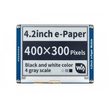 "Waveshare 42 ""e бумага 400x300 дюйма e ink Дисплей модуль"