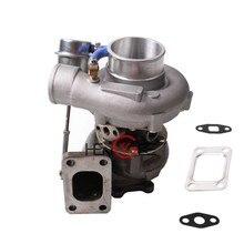 Turbocompresor R32 R33 R34 RB25 RB20 para Nissan Skyline R32 R34 2.0L 2.5L