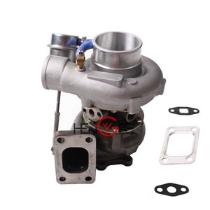 Image 1 - turbocharger R32 R33 R34 RB25 RB20 for Nissan Skyline R32 R34 2.0L 2.5L