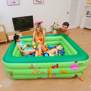 Inflatable Pool Baby Swimming