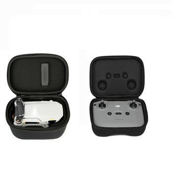 Wodoodporny Drone -DJI Mavic Mini 2 walizka podróżna do przechowywania-DJI Mavic Mini 2 akcesoria tanie i dobre opinie DNVYUAX Torby na drona as shown CN (pochodzenie)