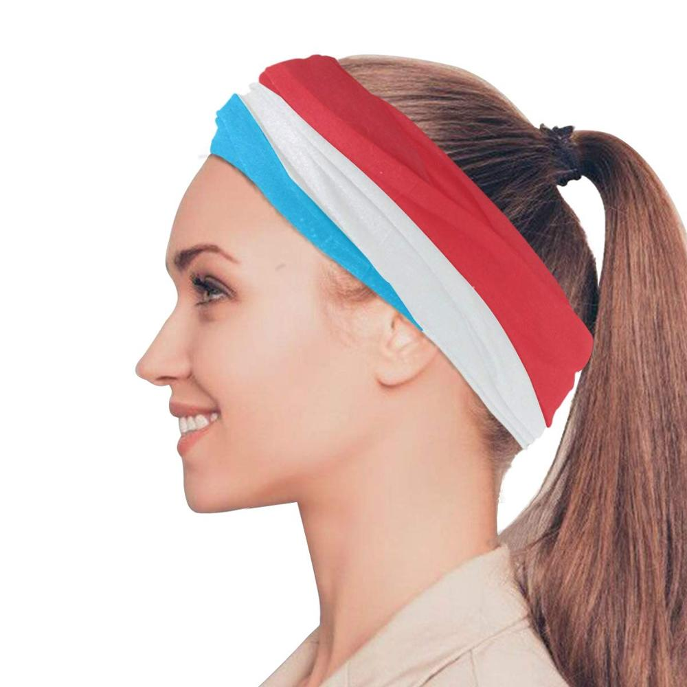 Headbands Ferris Wheel Headwear Bandana Sweatband Gaiter Head Wrap Mask Neck Outdoor Scarf