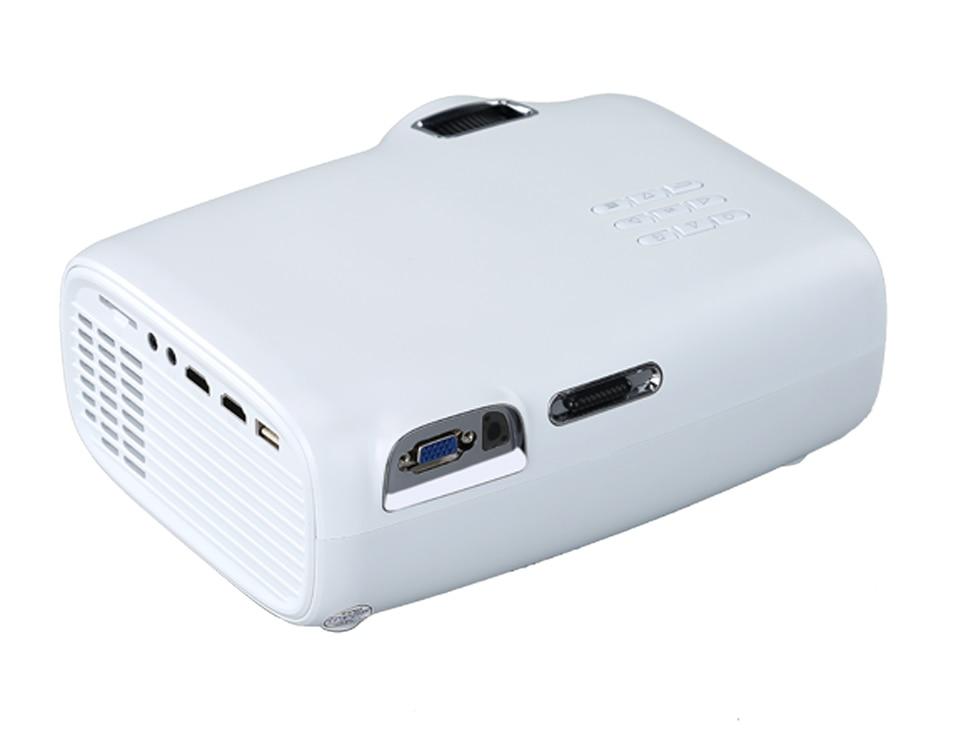 テレビプロジェクターサポートフル WZATCO CTL80 Proyector 5