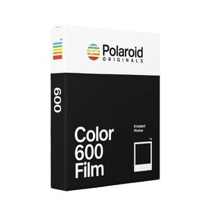 Image 4 - Polaroid Originals Instant 600 Film Color Black White For Onestep2 Plus Instax Camera SLR680 636 637 640 660Autofocus Impossible
