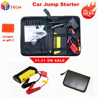 High Promotion Emergency Car Starter Jump Multi Function Charge Supply Works For Petrol/Diesel Engine Car/Motorcycle/Digital