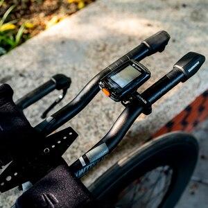Image 5 - Zrace tt suporte para computador, suporte para câmera de igpsport garmin bryton gopro