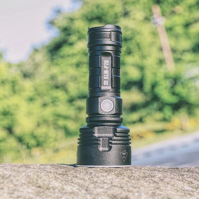 YB07 XHP70 Super Powerful LED Flashlight XM-L2 Tactical Torch USB Rechargeable Linterna Waterproof Lamp Ultra Bright Lantern 2