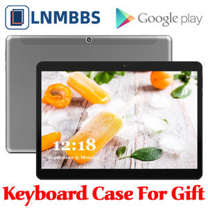 LNMBBS Tablet Wifi Sim-Card Android 4GB 64GB/128GB 3G 32GB M20 Dual Ips Carmea 1920--1200