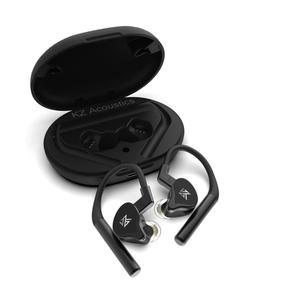 Image 2 - KZ E10 1BA+4DD True Wireless Hybrid Driver HiFi Bluetooth 5.0 Aptx Earbuds In Ear Stereo earphones with Built in HD Mic