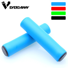 EVERDAWN Mtb Bike Grips Bicycle Accessory
