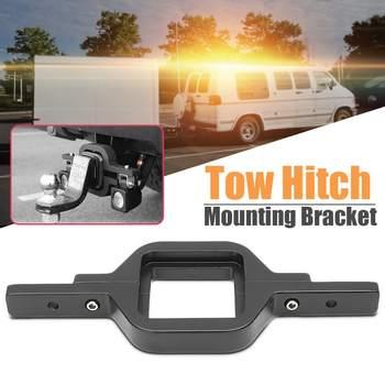 Soporte de montaje de enganche de remolque, SUV, camión o remolque Universal nuevo para luz LED de respaldo doble para Audi y Lexus para Ford