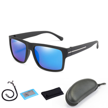 Polarized Fishing Glasses Outdoor Sports Sunglasses Men Wome