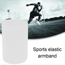 Wrist Arm Running Sport Bag Elastic Mobile Phone Armband Sports Pouch Fitness Running Bags For Women Men Run Exercise Bag