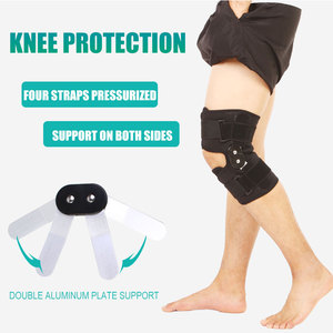 1 Pair Knee Brace Support with