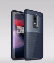 LANTRO JS Phone Case For Oneplus6 Oneplus6T  Dirt-resistant Fitted Anti-knock Oneplus