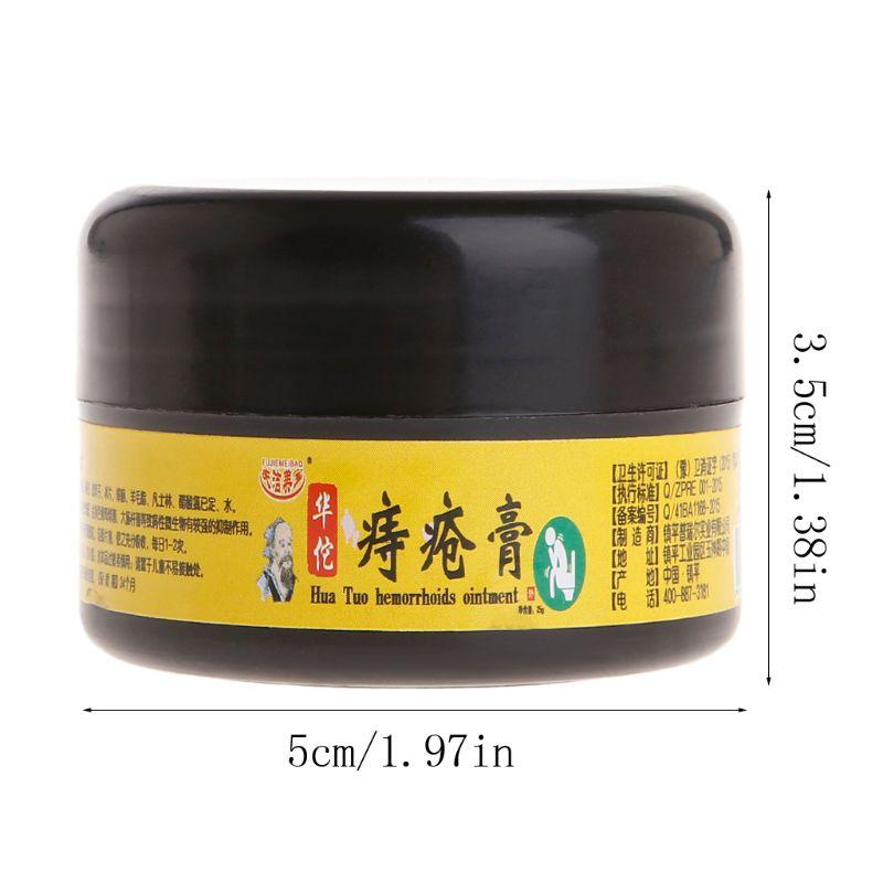 30 г китайский травы экстракты геморрой крем мазь внутреннее внешнее груды