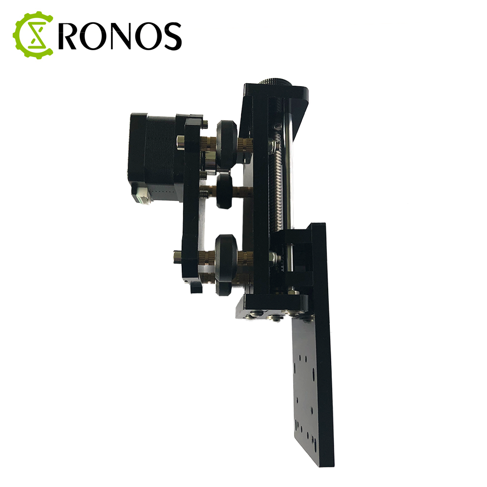 New Z Axis Module For Laser Engraver To Adjust The Height In 15W Laser Engraving Machine Wood Router
