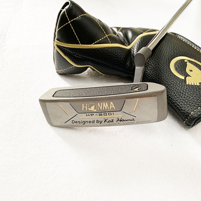 New Golf club HONMA S-07 4 star Golf complete clubs Driver Fairway wood irons Putter bag Graphite Golf Shaft with Headcover 5
