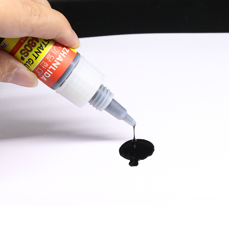 Long-lasting Mighty Tire Repair Glue Tire Repair Patch Tyre Puncture Sealant Glue Bike Water-proof Repair Glue Tools TSLM1