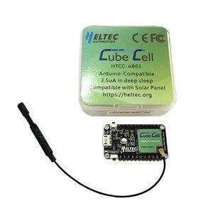 Image 5 - Heltec iot loraノードESP32 wifi lora V2/ ASR650x ASR6501 SX1262 lora/STM32 L151CCU6 lora 868 915 arduinoのための