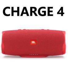 Charge 4 Portable Wireless Bluetooth Speaker Charge4 IPX7 Waterproof Music Hifi Sound Deep Partybox Speaker Flip 5 Flip5 CLIP 3