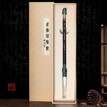 Chinese Brush Pen Huzhou Multiple Hair Painting Brush High Grade Medium Regular Script Calligraphy Special Writing Brushes