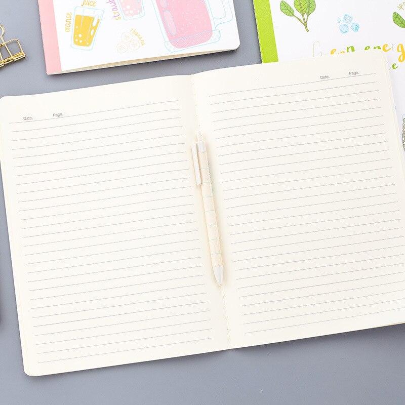 Best Deal Ef63 New Cartoon Unicorn Pen Notebook Mini Portable