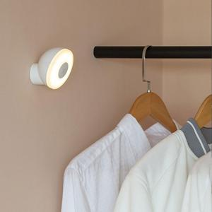 Image 3 - חם XIAOMI MIJIA לילה אור LED מיני אינפרא אדום חיישן תנועת מנורת ילדי מסדרון אסלת קיר אינדוקציה אור מקורה luminaire